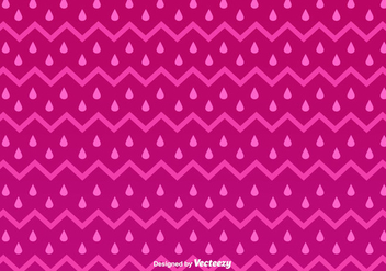 Pink Zig Zag Pattern - Free vector #366099