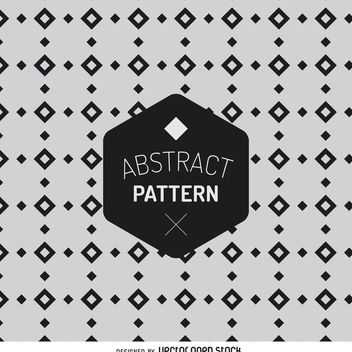 Abstract seamless pattern - vector #366649 gratis