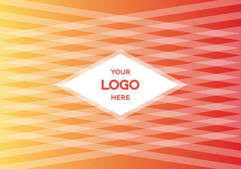 Free Gradient Logo Vector Background - Free vector #368769