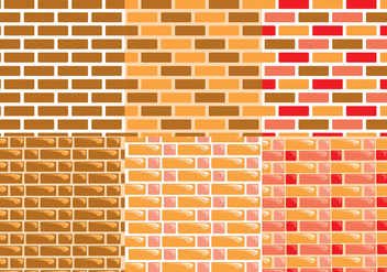 Bricklayer Vector - Free vector #371599