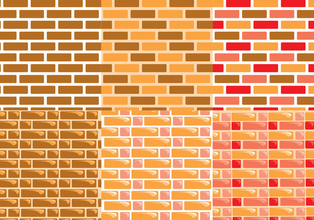 Bricklayer Vector - бесплатный vector #371599