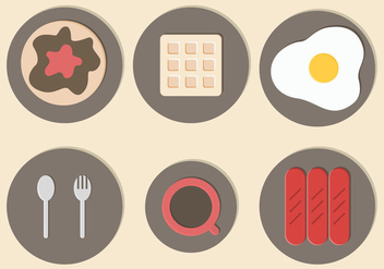Free Kids Menu Vector 1 - Free vector #373469
