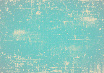 Vector Grunge Background - Kostenloses vector #373889