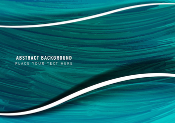 Free Vector Abstract Background - бесплатный vector #376239