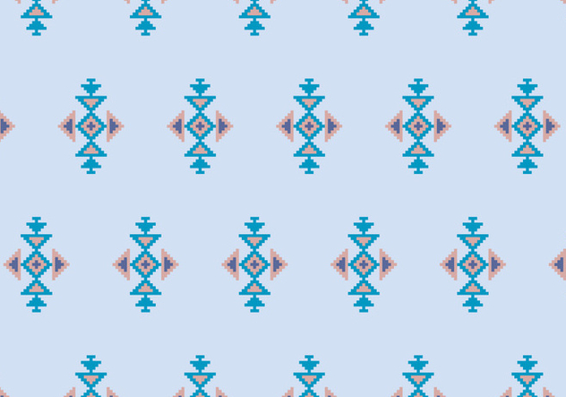 Rustic Abstract Pattern - Free vector #377559