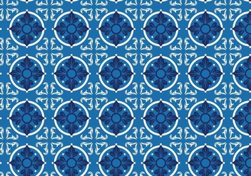 Free Portuguese Pattern Vectors - Free vector #378229