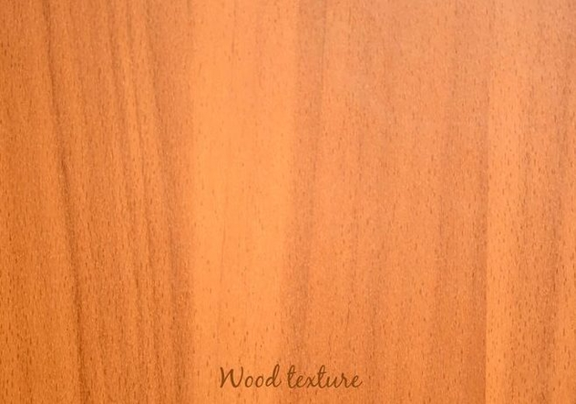 Free Vector Wood Background - Free vector #379049