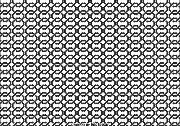 Free Fashion Geometric Vector Pattern - Free vector #380449
