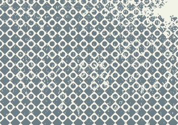 Chainmail Background - Free vector #381739