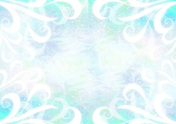 Blue Vector Pixie Dust Background - vector #383359 gratis