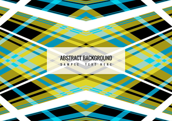Free Vector Colorful Abstract Background - бесплатный vector #384369