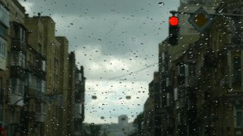 Rainy day - image gratuit #385189