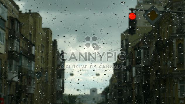 Rainy day - image #385189 gratis