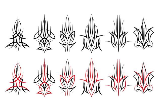 pinstriping templates download