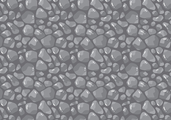 Free Stone Wall Vector Graphic 3 - vector #389989 gratis