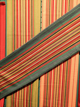 Bright and Stripy - Free image #391609