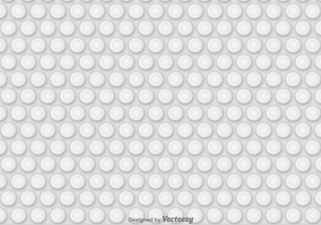 Vector Bubble Wraps Abstract Pattern - vector gratuit #391699