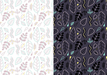Free Nature Pattern Vector - Free vector #391849
