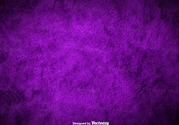 Messy/Dirty Purple Vector Background - Kostenloses vector #391859
