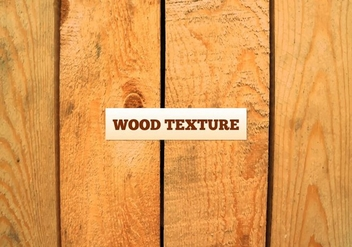 Free Vector Wood Texture - Free vector #391949