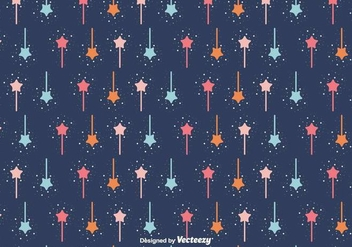Pixie Dust Star Vector - vector #393999 gratis