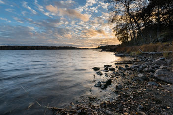 Drevviken,Huddinge with Tamron 15-30mm f/28 - image gratuit #395839