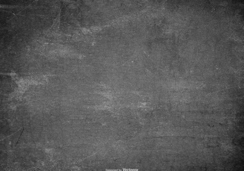 Dark Monochrome Grunge Background - vector gratuit #396509