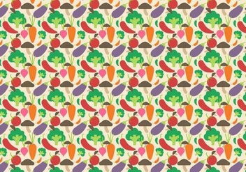 Free Vegetables Vector - vector #405549 gratis