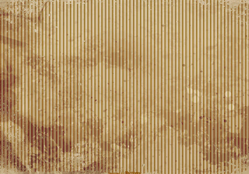 Old Grunge Stripes Background - vector #407459 gratis