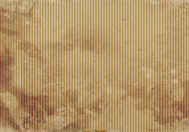 Old Grunge Stripes Background - бесплатный vector #407459