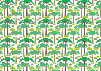 Free Trees Vector - Free vector #407659