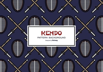 Kendo Background - Kostenloses vector #410779