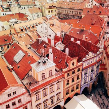 Prague.Roofs - Free image #411899