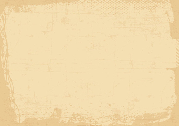 Grunge Frame Background - vector #414519 gratis