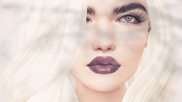 Glossy Lipstick by Arte @ Cosmetic Fair - Kostenloses image #415319