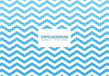 Free Vector Blue Striped Background - Free vector #417569