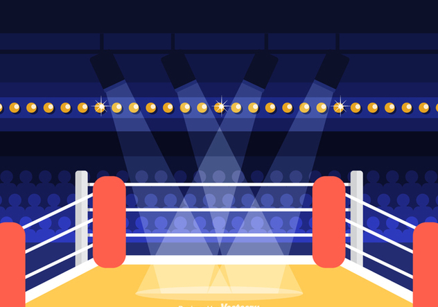 Boxing Ring Images Free