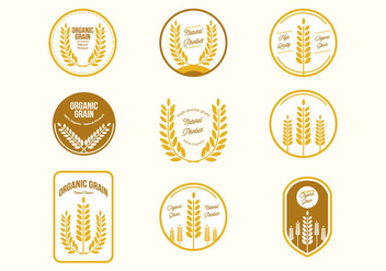 Free Sea Oats Vector - Free vector #418819