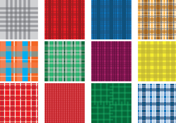 Flannel Texture - Free vector #422309