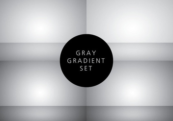 Gradient with Ground Vector Backgrounds - Kostenloses vector #422459
