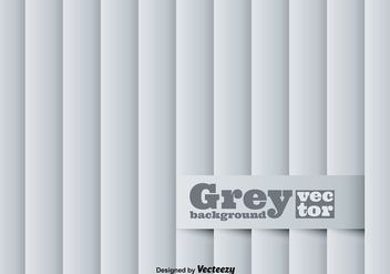 Grey Gradient Linear Background - vector #422789 gratis