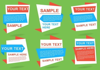 Free Sale Vector Labels - Kostenloses vector #423769