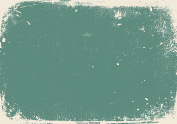 Grunge Frame Background - vector #424709 gratis