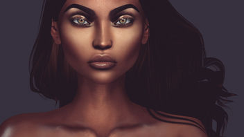 Skin Stela for Lelutka by Modish @ Skin Fair 2017 - image gratuit #425559