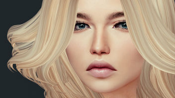 Skin Cintia (Catwa Applier) by theSkinnery @ Ultra event (starts March 15th) - image gratuit #426029