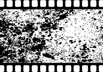 Free Film Grain Vector Background - Kostenloses vector #427169