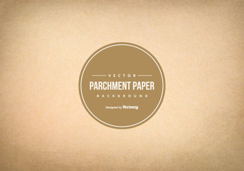Parchment Paper Texture Background - Kostenloses vector #428179