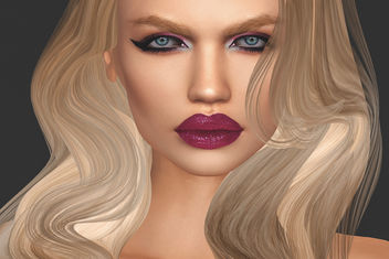 Linda Cosmetics by Modish @ PowderPack March - Free image #429739