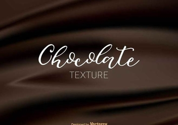 Vector Elegant Chocolate Background - vector gratuit #430739