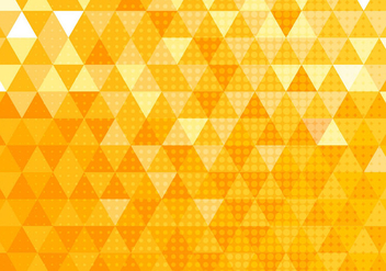 Free Vector Bright Polygonal background - Free vector #434089